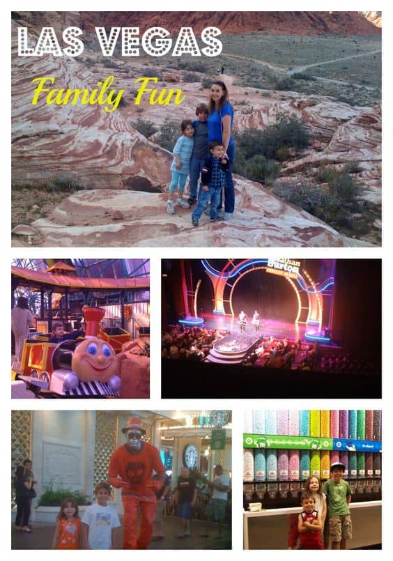 family friendly activities in las vegas. Black Bedroom Furniture Sets. Home Design Ideas