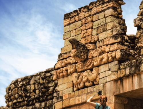 Copan Ruins – Honduras