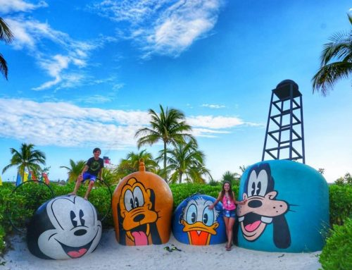 Everything You Need to Know about Castaway Cay – Disney's Private Island