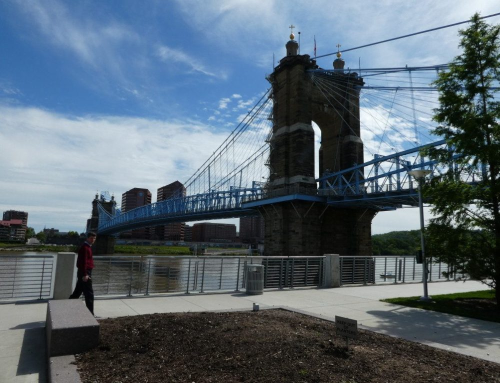 Top 10 Attractions not to be missed in Cincinnati
