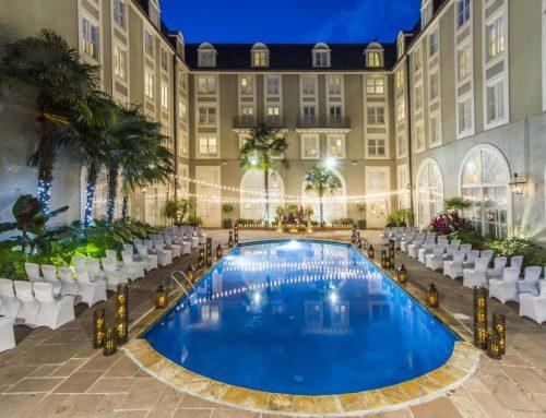 Bourbon Orleans – Hotel Review