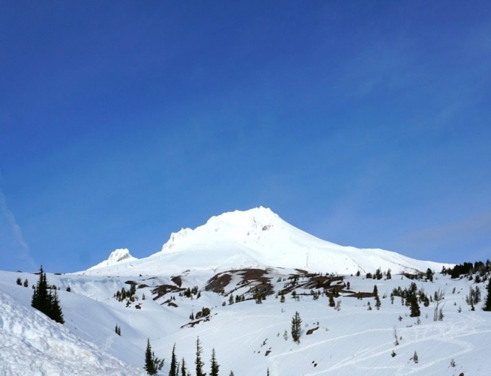 Things to do on Mt. Hood