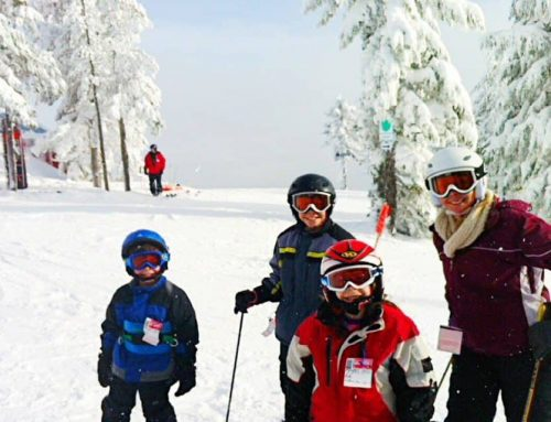 Ski Trip Packing List for Families