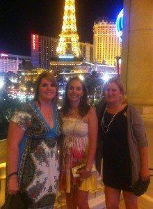 What to wear in Las Vegas at night