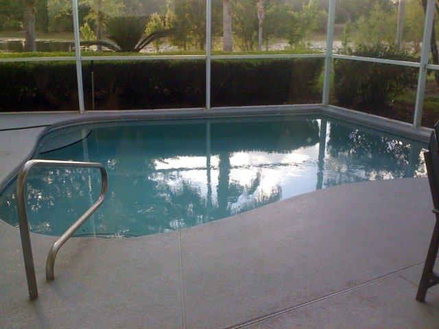 summer bay resort 3 bedroom condo pool