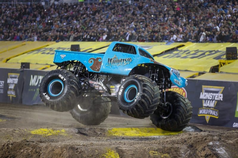 Monster Jam Portland, Oregon