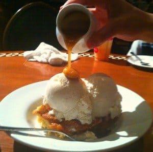 Ohana Bread Pudding