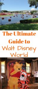 The Ultimate Guide to Walt Disney World