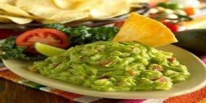 Abuelo's guacamole Recipe