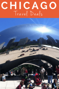 Chicago Travel discounts and deals