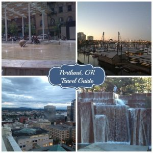 Portland, OR Travel Guide