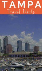 Tampa Travel Deals