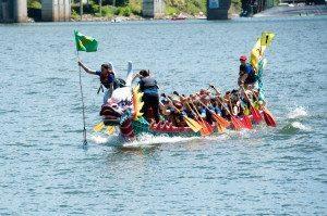 Portland Rose Festival Boat Race