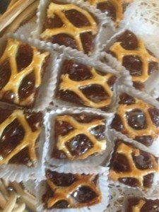 Saint Honore Bakery