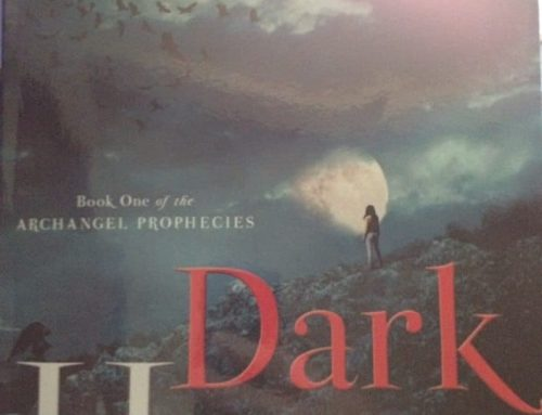 Dark Hope: Book One of the Archangel Prophecies – #DarkHopeBook