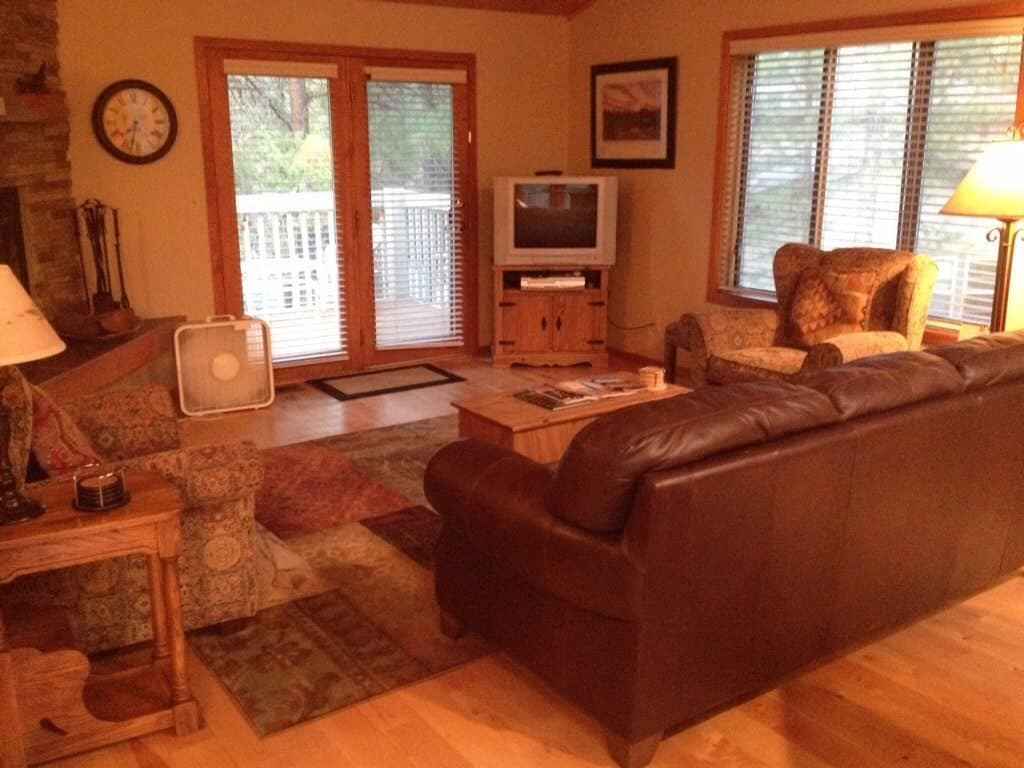 Sunriver Vacation Rentals