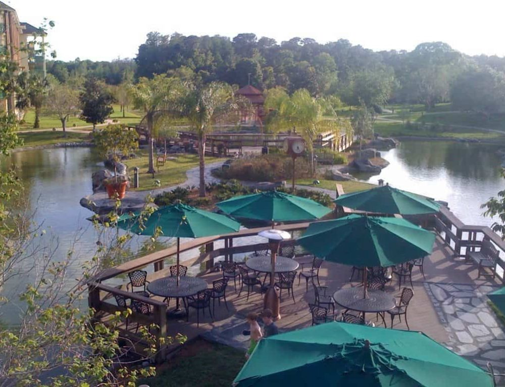 Shades of Green – Disney's Military Resort