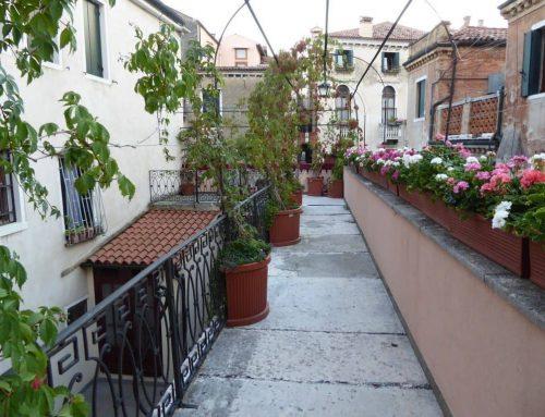 Hotel Sant'Antonin – Venice, Italy