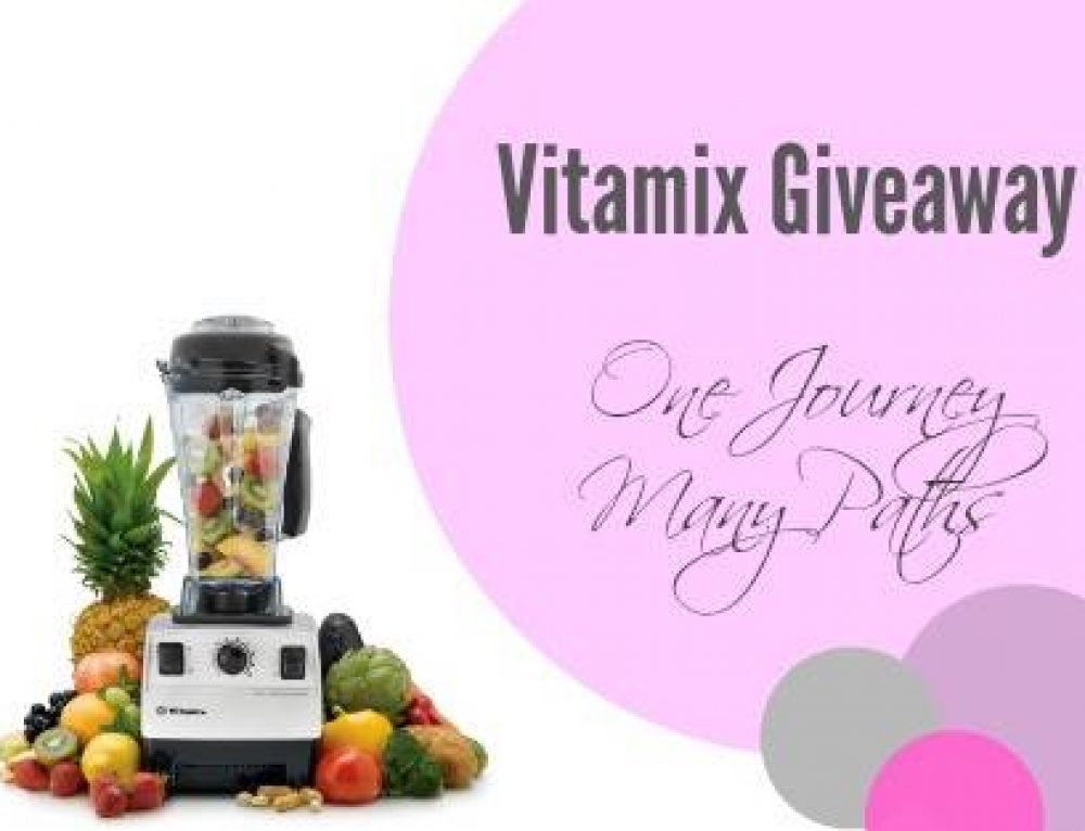 Breast Cancer Awareness and a Vitamix
