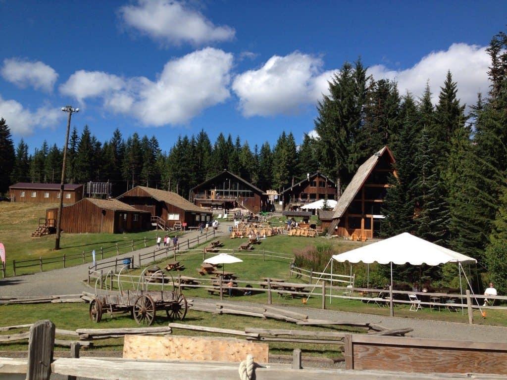 Skibowl Adventure Park
