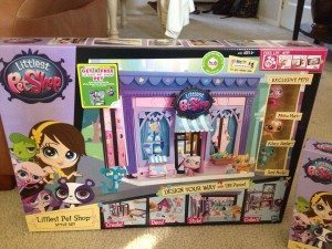 Littlest Pet Shop review