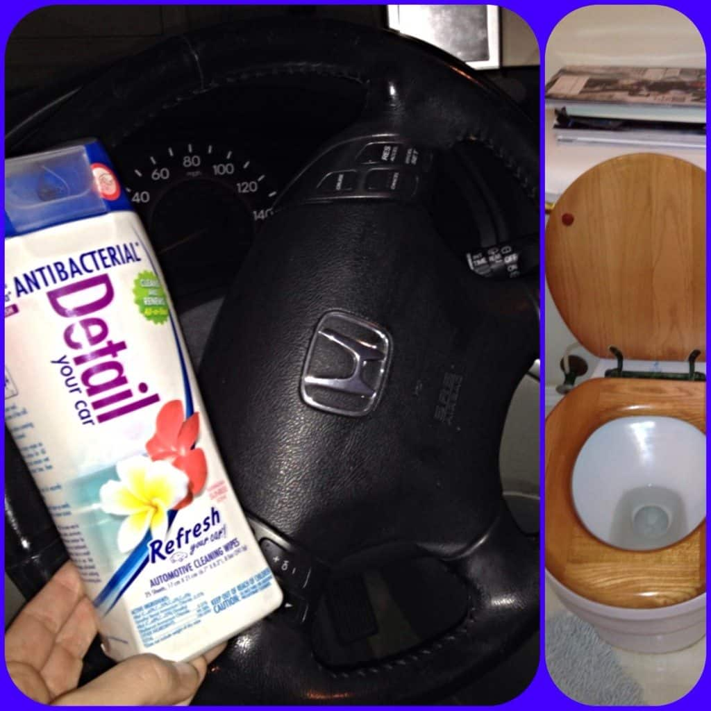 refresh your car
