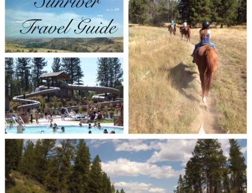 Sunriver & Bend Oregon Travel Guide