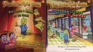 Principle Gang Books