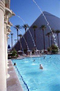Luxor Pool