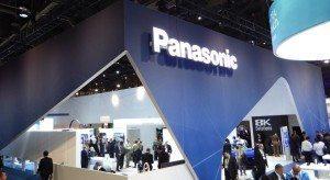 Panasonic at CES 2015