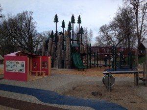 Skinner Butte Park in Euguene, Oregon