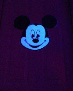Creepy Mickey Mouse