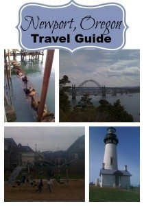 Newport Travel Guide