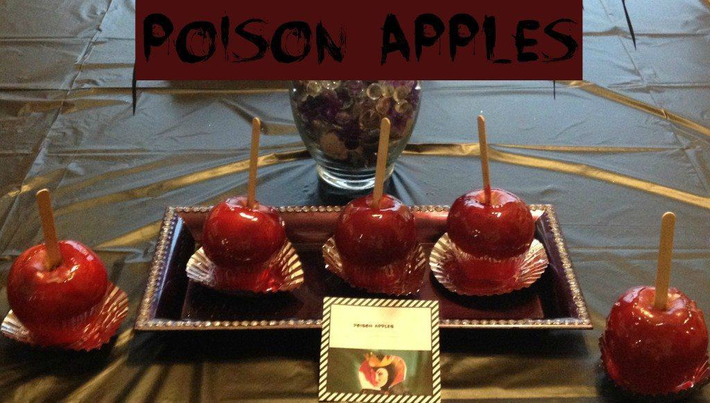 Poison Apples