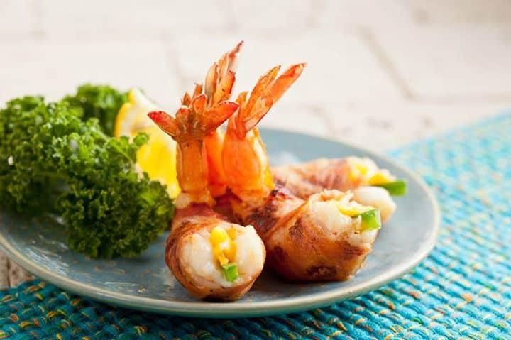 abuelo's bacon wrapped shrimp recipe