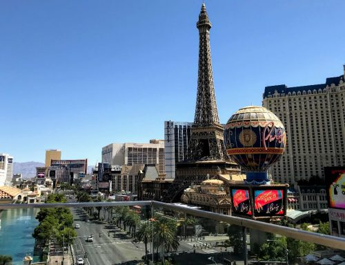 9 Tips For Visiting Las Vegas with Kids