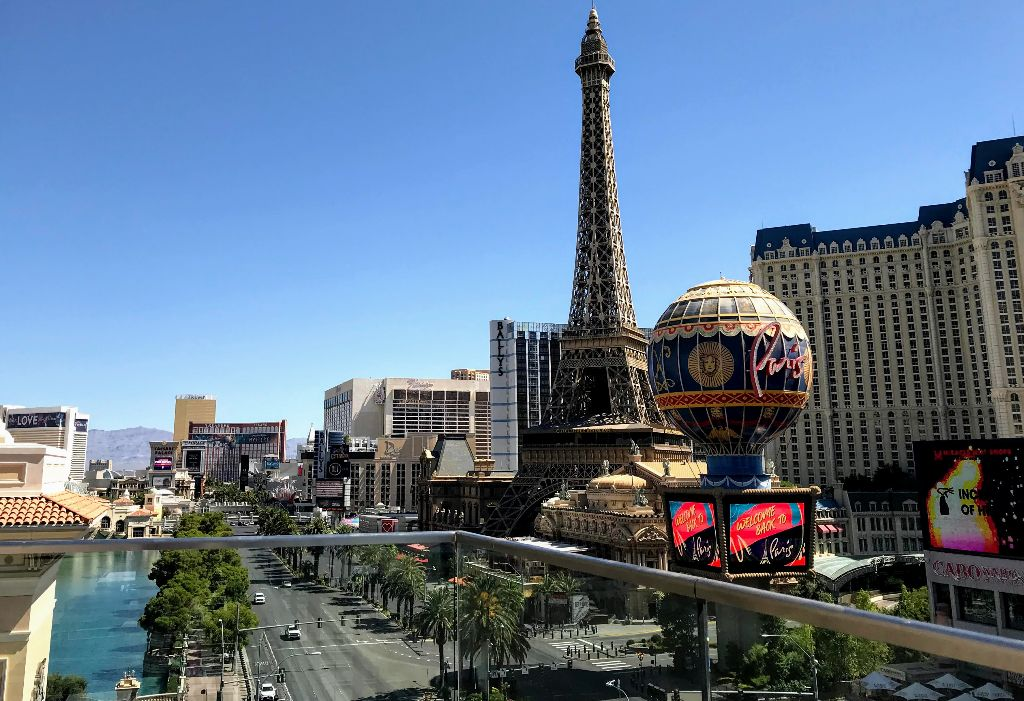 Tips for Visiting Las Vegas with Kids