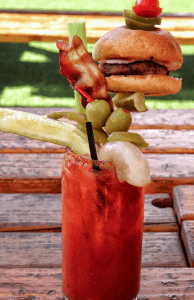 PKWY Tavern Taphouse and Grill Bloody Mary