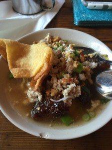 Mee Sen Thai Eatery in Portland, Oregon