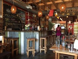 Mee Sen Thai Eatery