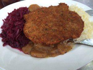 German Restaurant in Fredericksburg