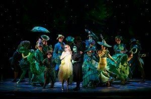 Wicked show review
