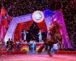 Ringling Brothers review
