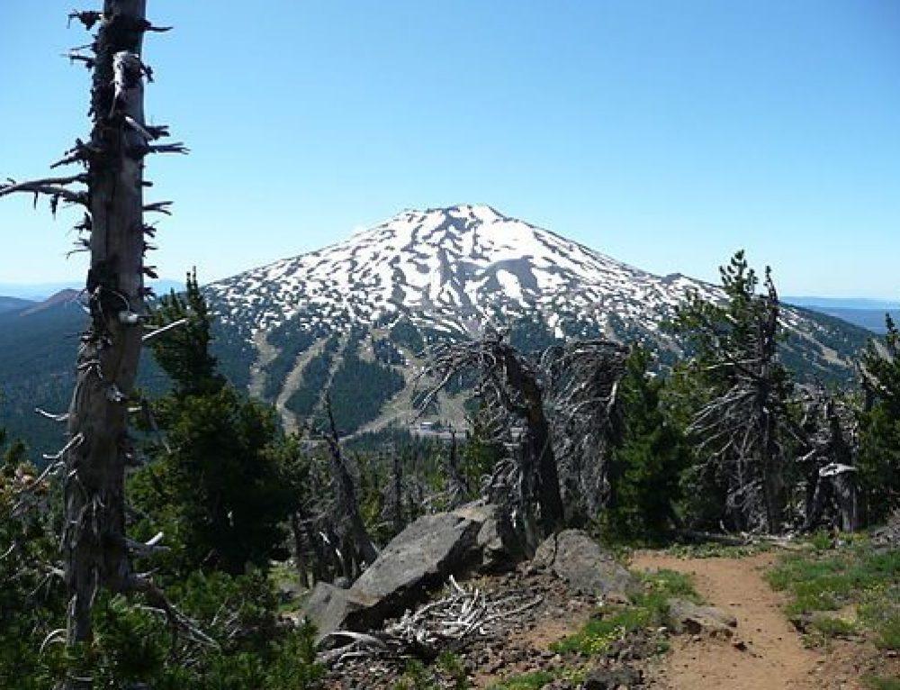 Weekend Ski Trip to Bend, Oregon