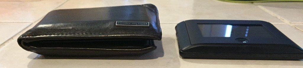 Wocket Wallet