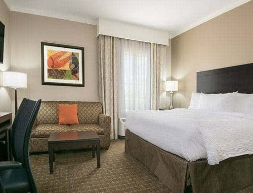 TownePlace Suites Seguin