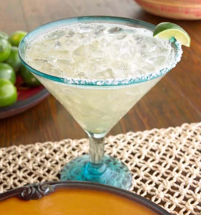 Abuelo's Platinum Margarita