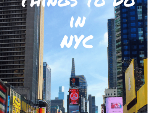 16 FREE Things to Do in NYC