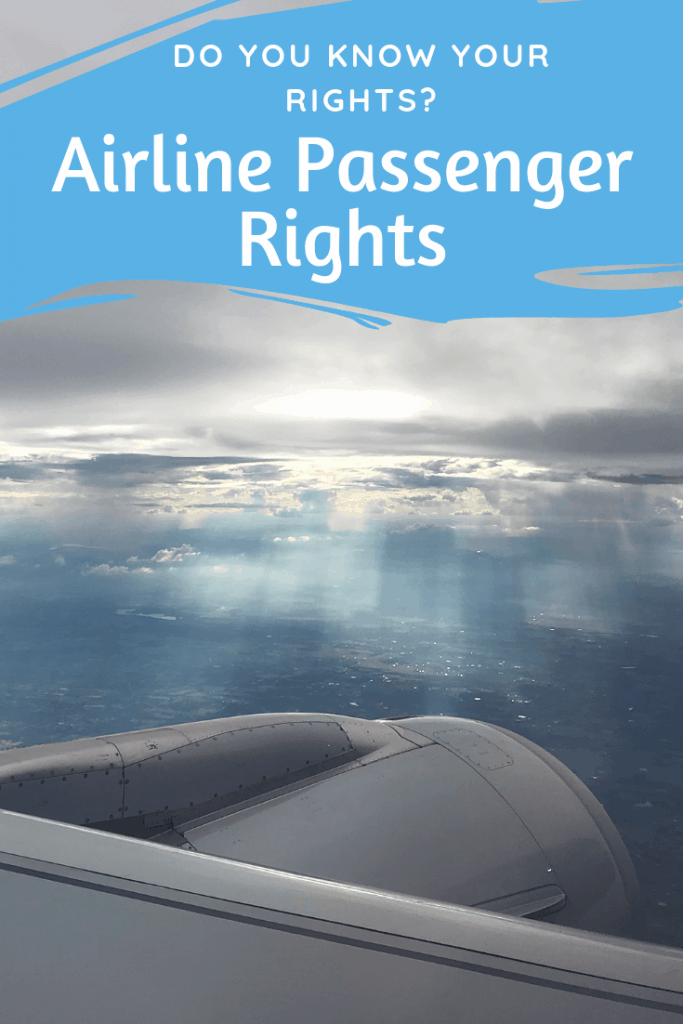 Airline Passenger Rights