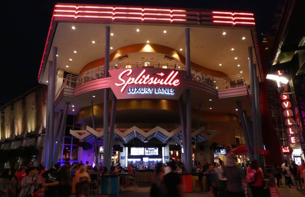 Splitsville Orlando